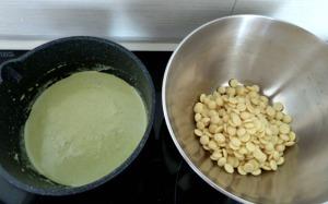 Macaron pistache 9