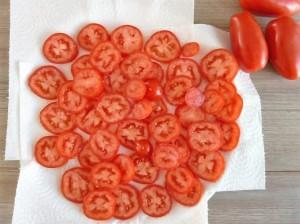 tarte tatin tomate chevre