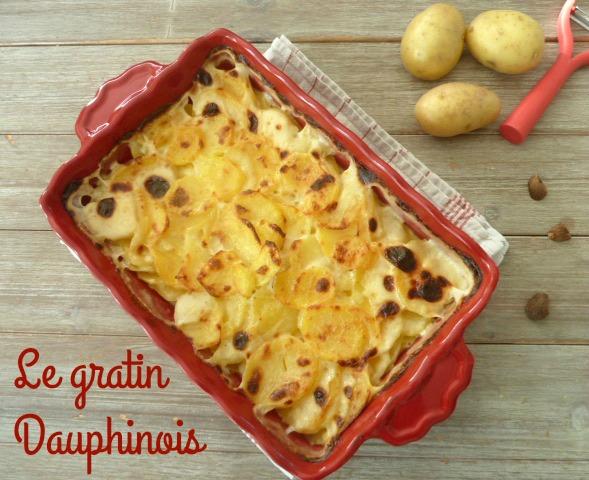 gratin dauphinois