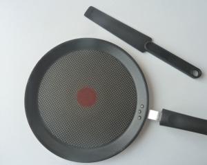 ma crepière et ma spatule