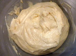 pâte à bugne