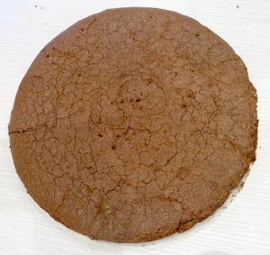 pâte de tarte chocolat