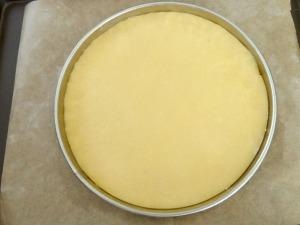 pâte sablé pour tarte fraises