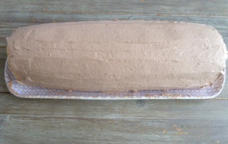 Buche roulée chocolat framboises (13)