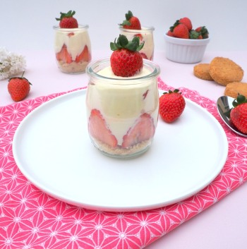 confiture de fraise a la cocotte minute
