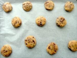 cookies trop bon