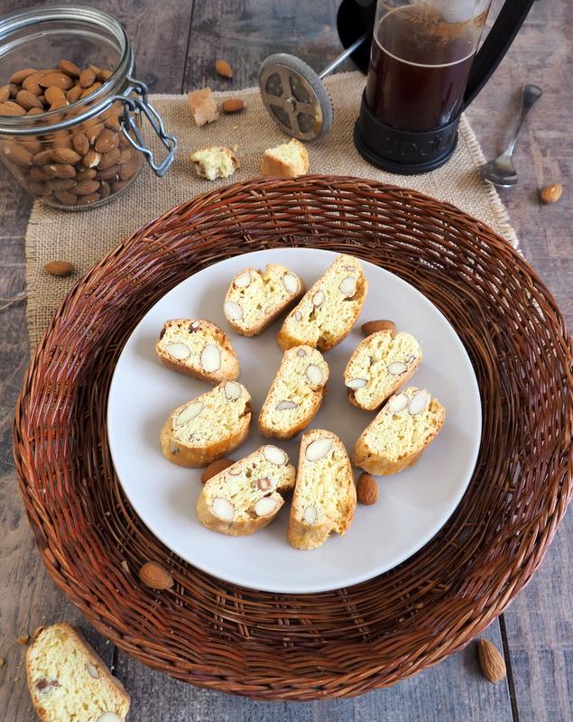 croquants provencaux